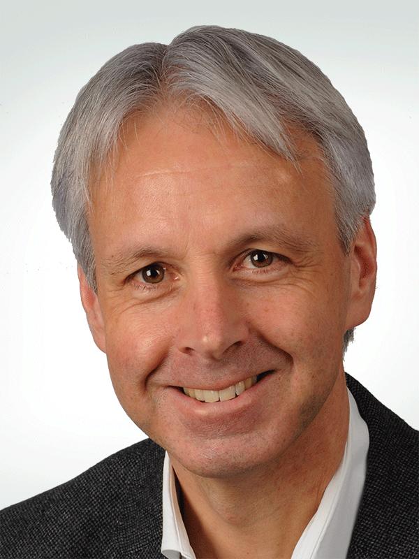 Ralph Rouget