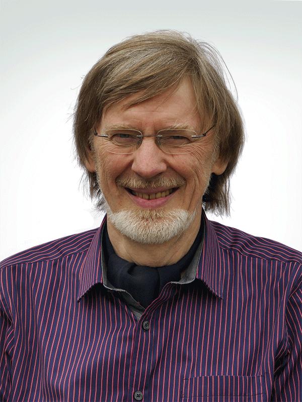 Winfried Anslinger